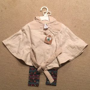 12 month girl's outfit-NWT